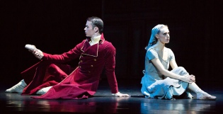 Christopher Harrison as the Prince and Bethany Kingsley-Garner as Cinderella. Photograph- Andy Ross - Scottish Ballet.jpg